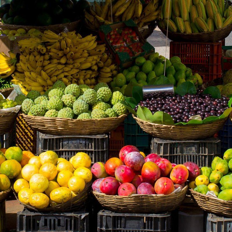 Obst&Gemüse