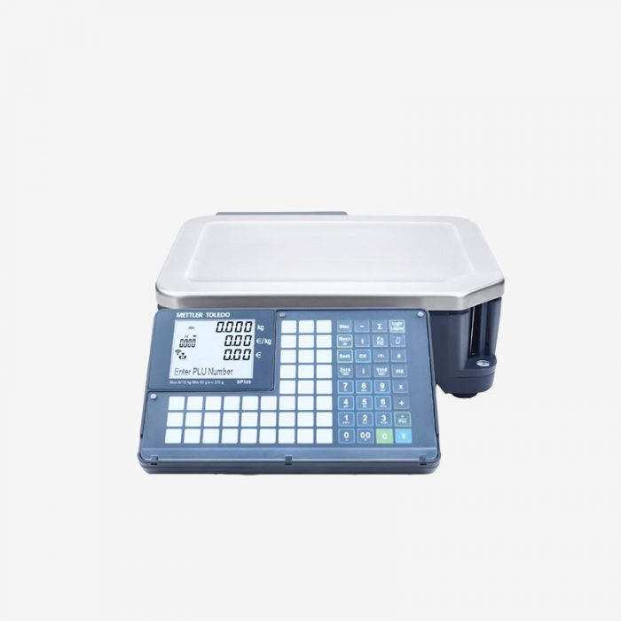 Mettler BPlus Waage Compact